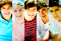 1D = Heartthrobs (I Ave Enternal amor 4 1D & Always Will) 1D In parte superior, arriba Of Pops Mag! 100% Real ♥