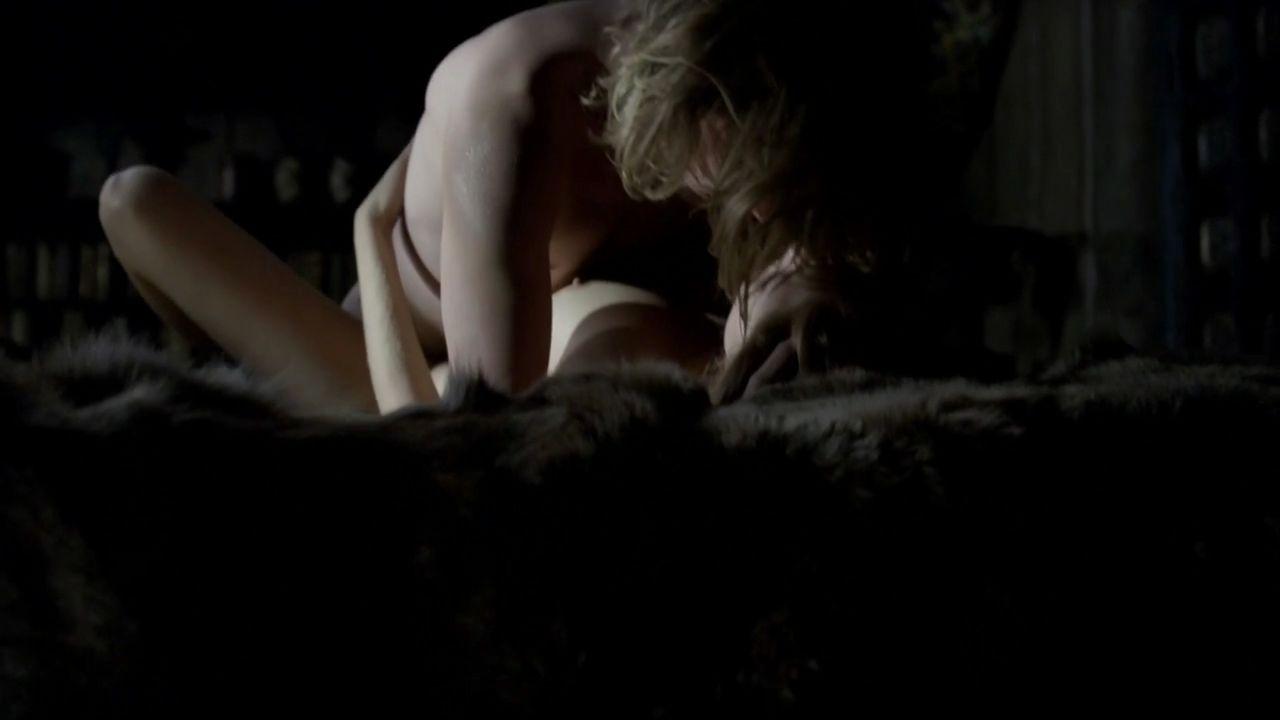 Tamsin greig nude cap
