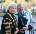 2006 - Chancellor Rigg - diana-rigg photo