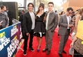 2011 MTV Movie Awards - 05.06.11