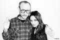 2011 - Terry Richardson Portraits (Black & White)