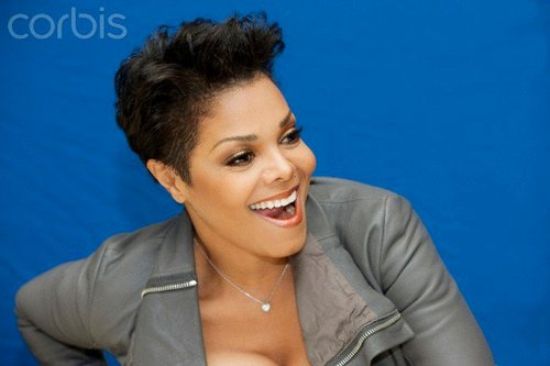 """2nd November, 2010 """"For Colored Girls"""" Press Conference"""