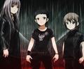 Akira, Ayame & Sachi