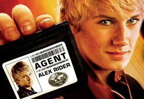 alex rider snakehead review
