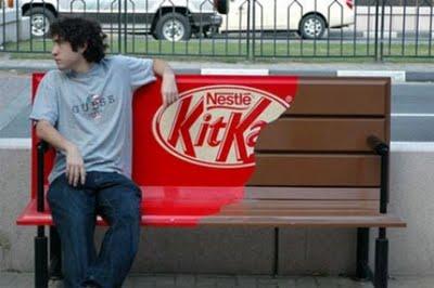 Amazing Examples of Creative Advertising