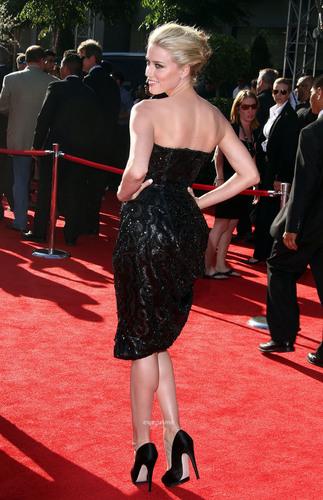Amber Heard: 2011 ESPY Awards in L.A, July 13