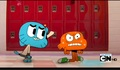 Angry Darwin - the-amazing-world-of-gumball screencap