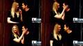 Anna & Josh Fringe photoshoot