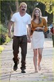 AnnaLynne McCord & Dominic Purcell: New Couple Alert! - annalynne-mccord photo
