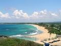 Arecibo's Beach