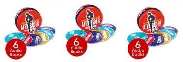 Audio boeken