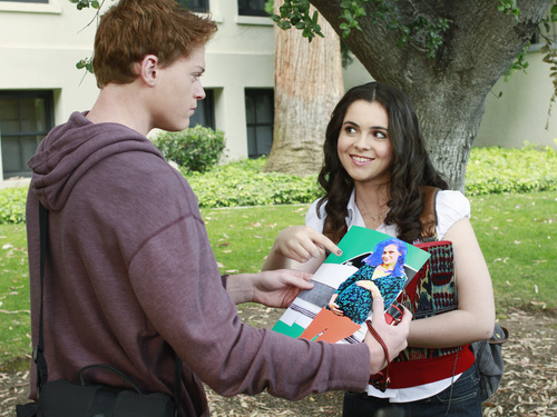 bay and Emmett/Vanessa and Sean