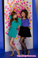 Bella Thorne and Zendaya Photo Shoots - shake-it-up photo