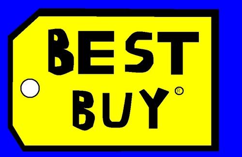 Best Buy Fanart