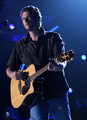 Blake Shelton - 46th Annual Academy Of Country Musik Awards - Rehearsals