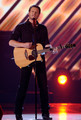 Blake Shelton - 46th Annual Academy Of Country Musik Awards - Zeigen