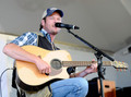 Blake Shelton - 46th Annual Academy Of Country Musik Awards - USO konzert