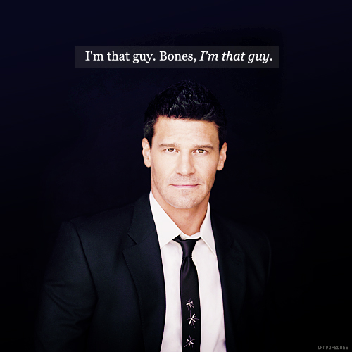 Booth ♥