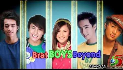 Brat Boyz Beyond