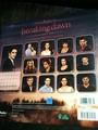 Breaking Dawn Calendar - twilight-series photo