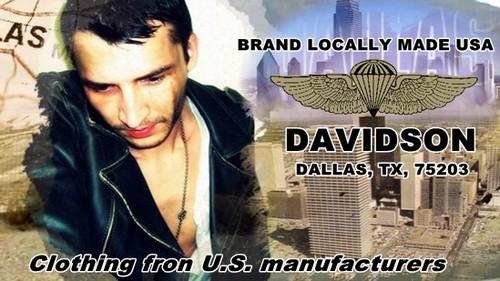 Davidson Oil industrics