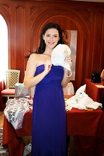 Bridget Regan ღ - bridget-regan Photo