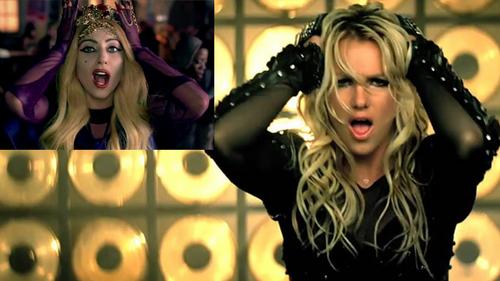 Britney Vs. GaGa
