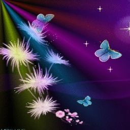 Butterfly Dreams For You Princess <3
