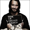CM Punk - wwes-the-nexus photo