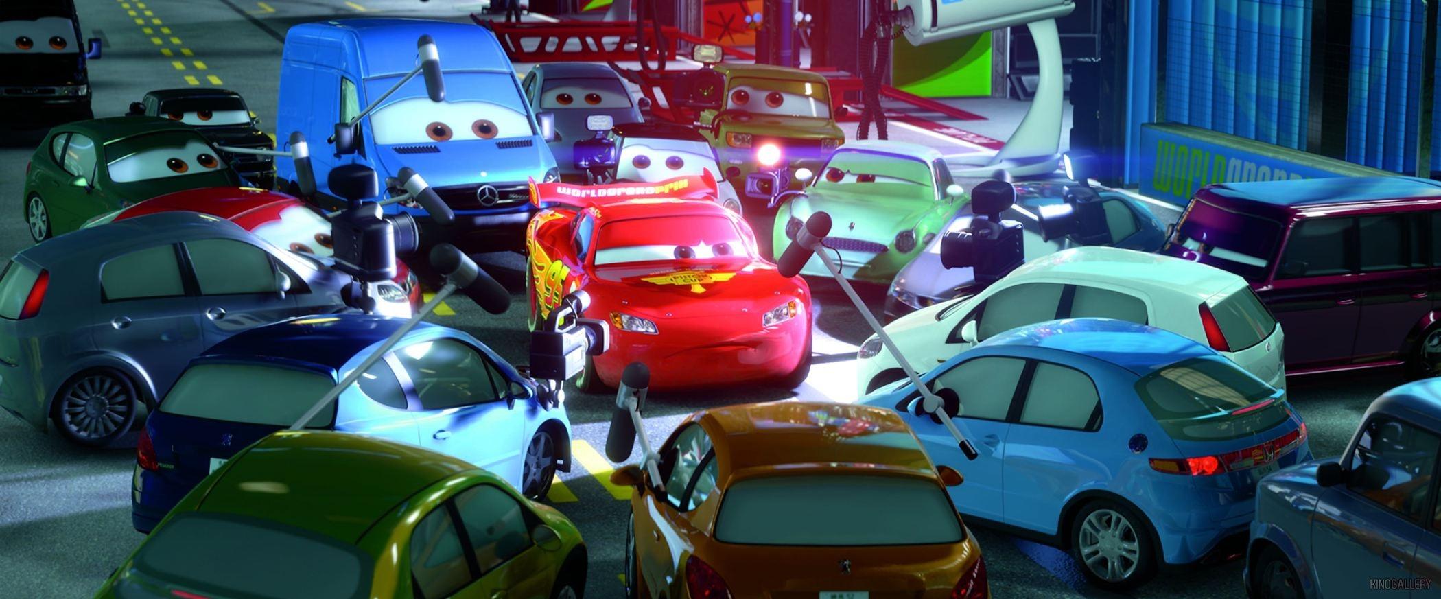 Disney Pixar Cars 2 images Cars 2 pics :) HD wallpaper and background ...