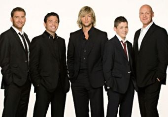 Celtic Thunder!