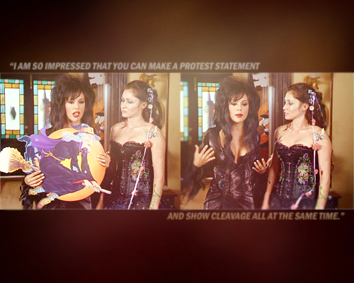 Charmed [ New ]