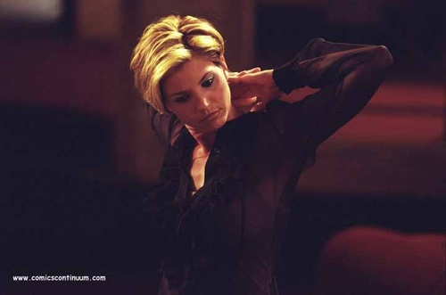 Cordelia Chase Season 3