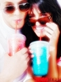 Cory&Lea - lea-michele-and-cory-monteith fan art