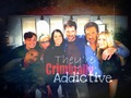 Criminally Addictive - criminal-minds wallpaper