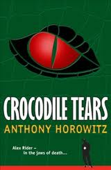 cocodrilo tears