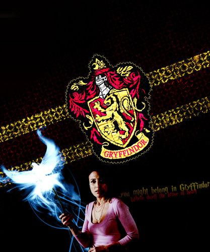 Cuddy in Harry Potter