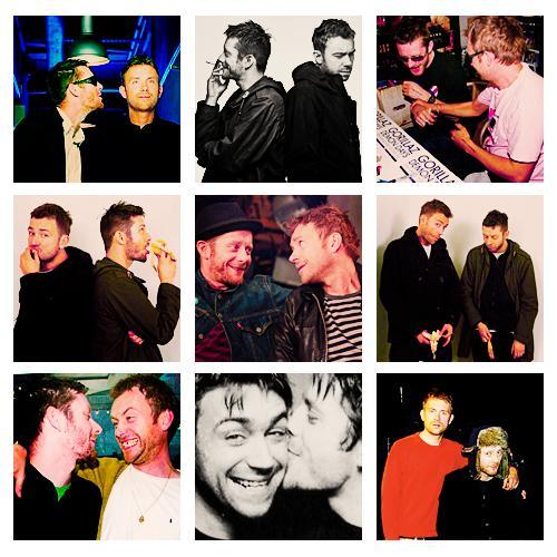 D.J.!! Damon & Jamie!