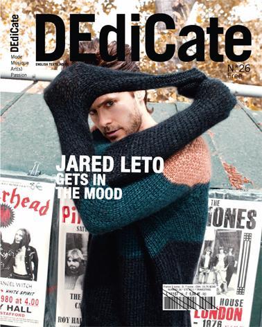 DEdiCate (France) - No 26 - July 2011