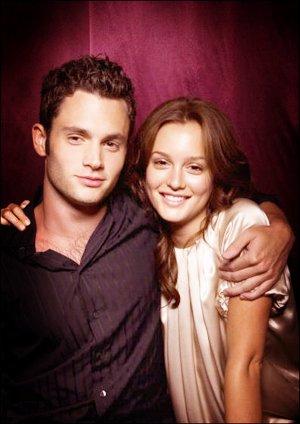 Dan and Blair