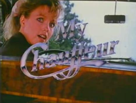 Deborah Foreman in My Chauffeur
