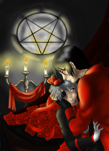 Devil's wedding~