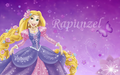 迪士尼 Princess Rapunzel