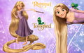 tangled - Disney Princess Rapunzel wallpaper