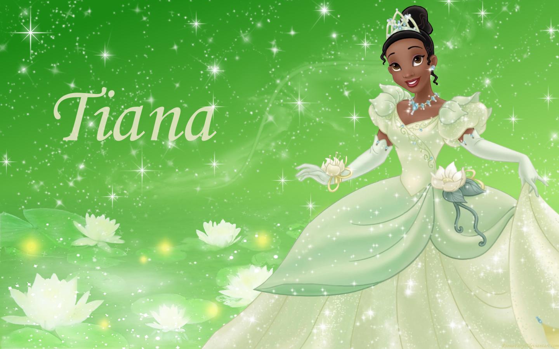 Disney Princess Disney Princess Tiana