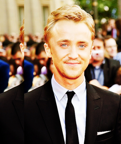 Draco Malfoy!♥
