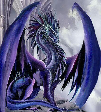 ice elemental dragons - photo #42