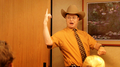 It's GUUUUUN SAFETY DWIGHT...YEE HAW!