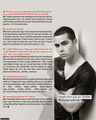 Dylan O'Brien - Troix Magazine 'Boys of Summer' Issue (Scans & Outtakes) - teen-wolf photo