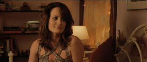 Elizabeth in 'The Art Of Getting By' sneak peek! [2011] - elizabeth-reaser Screencap